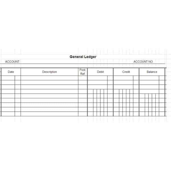 journal ledger trial balance balance sheet solved examples pdf