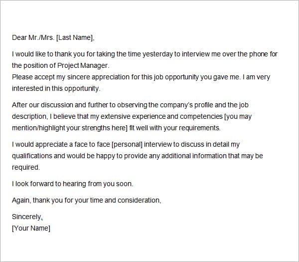 thank you letter email template excel xlts