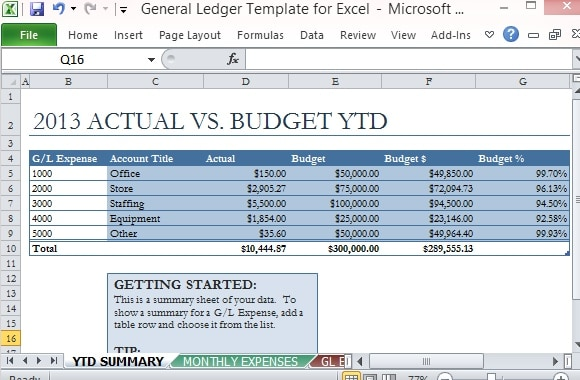 account ledger template image 4