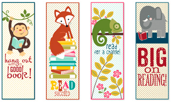 bookmark template preview 4
