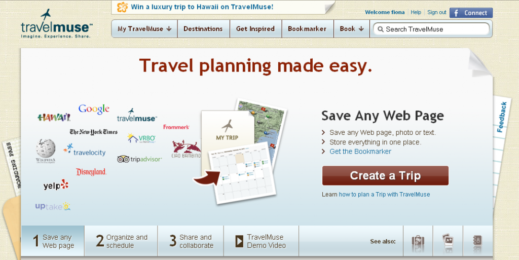 5 travel planner templates excel xlts